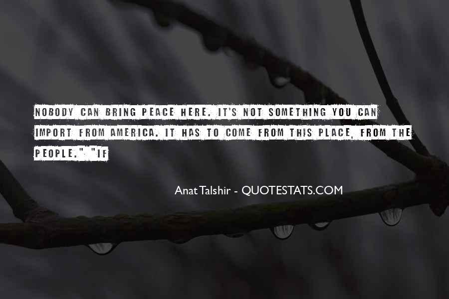 Anat Quotes #1653460