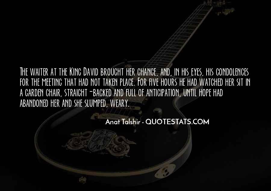 Anat Quotes #721988