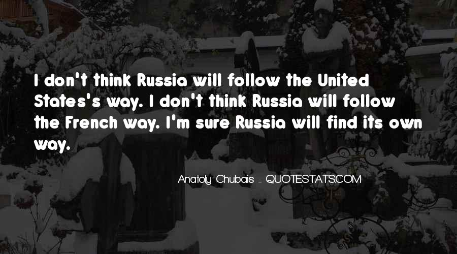 Anatoly Quotes #1400011
