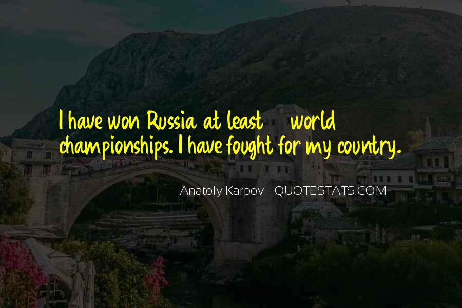 Anatoly Quotes #1401460