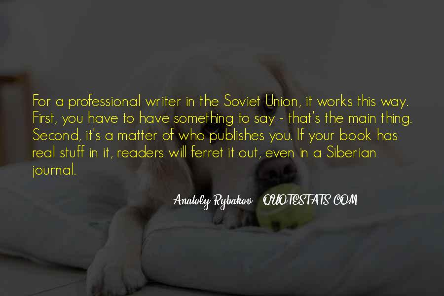 Anatoly Quotes #1746492
