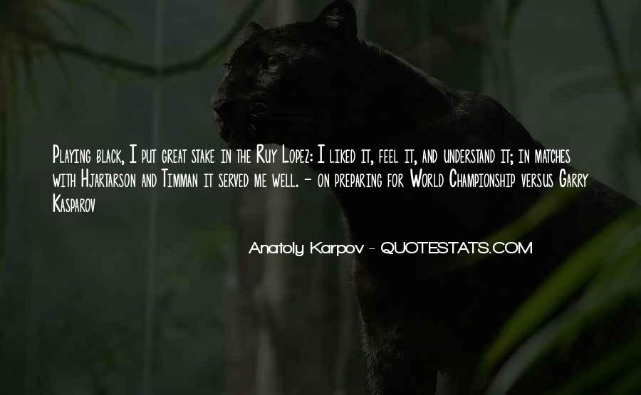 Anatoly Quotes #963775