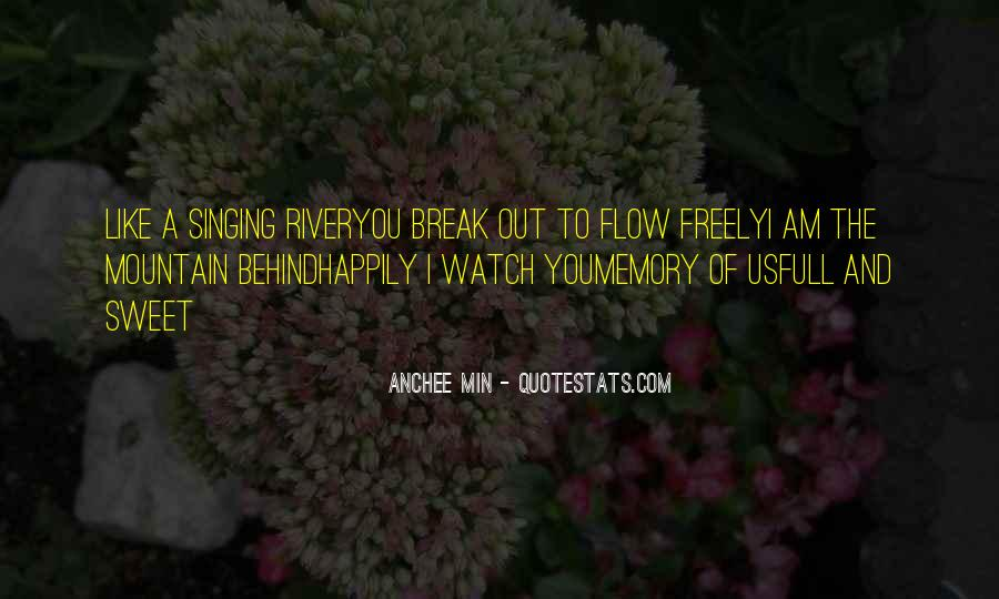 Anchee Quotes #1447644