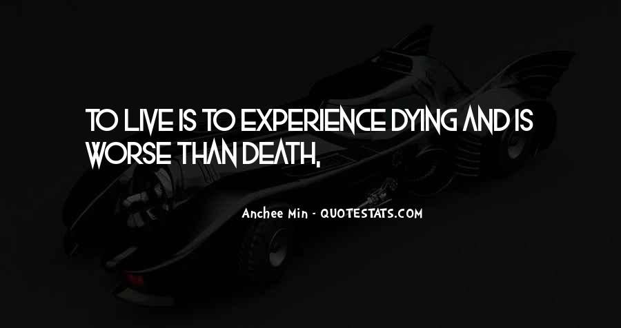 Anchee Quotes #587765