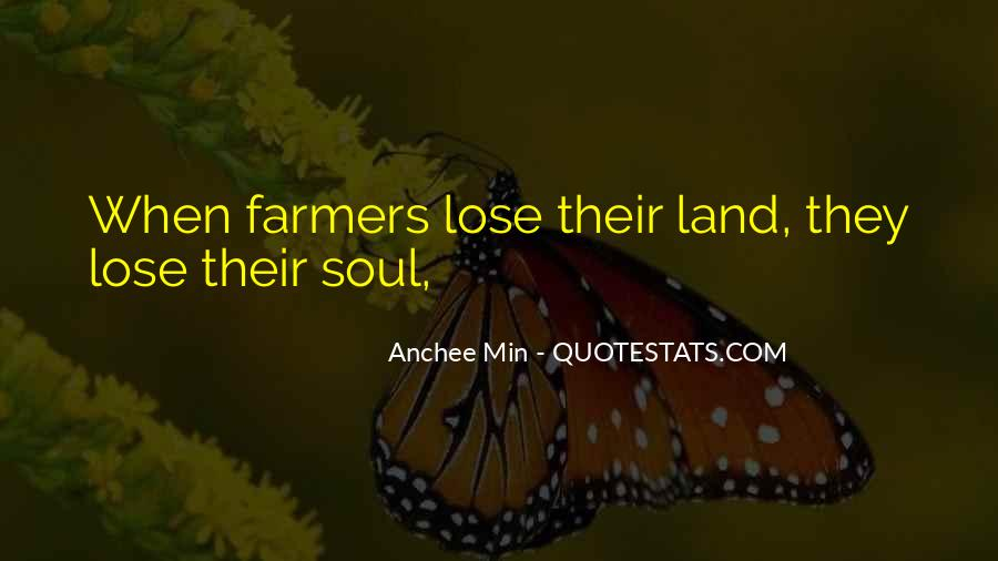 Anchee Quotes #935710