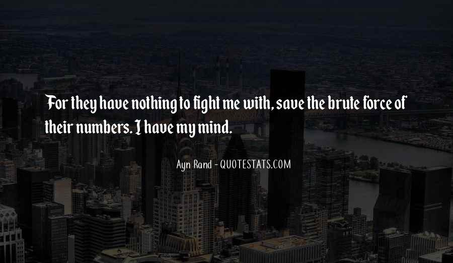 Ancilla Quotes #1644318
