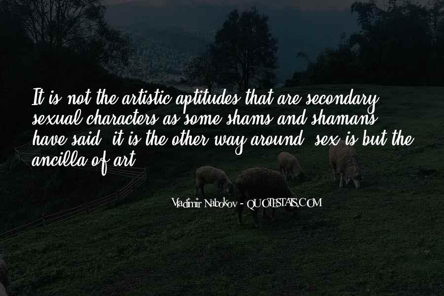 Ancilla Quotes #33076