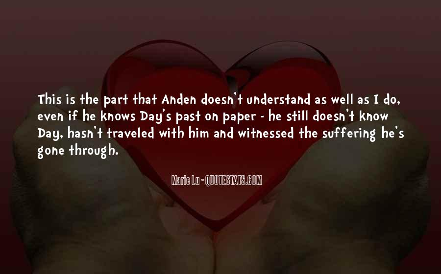 Anden Quotes #842916