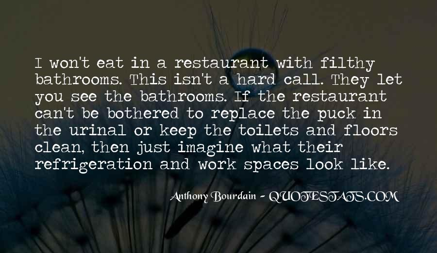 Andfood Quotes #382721