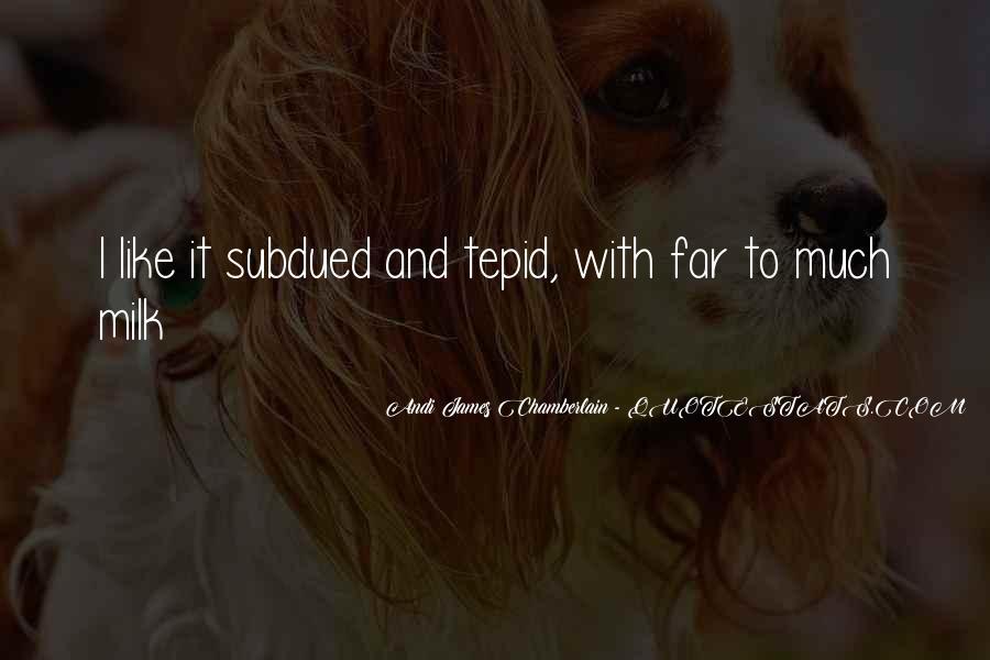 Andi Quotes #1421717