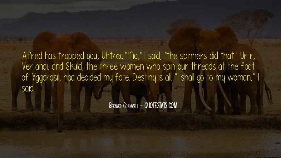 Andi Quotes #1523002