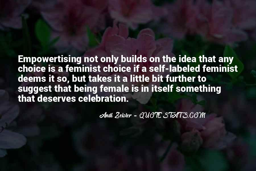 Andi Quotes #169415