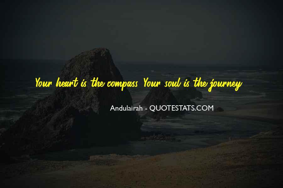 Andulairah's Quotes #1464521