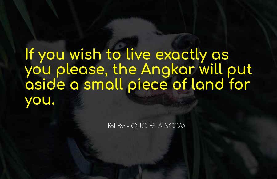 Angkar Quotes #926895