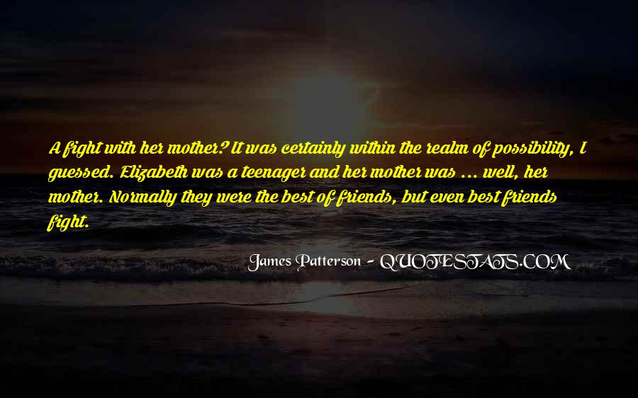 Anguissette Quotes #1100768