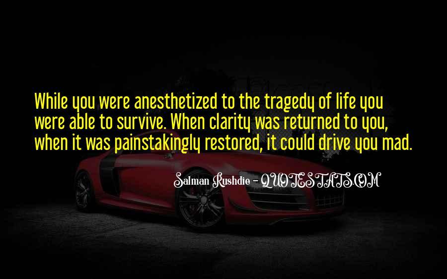 Anguissette Quotes #751608