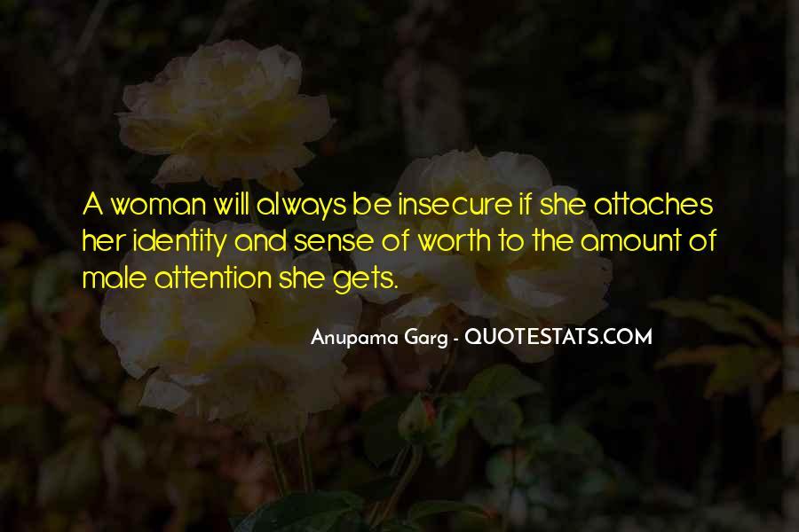 Anguissette Quotes #91730