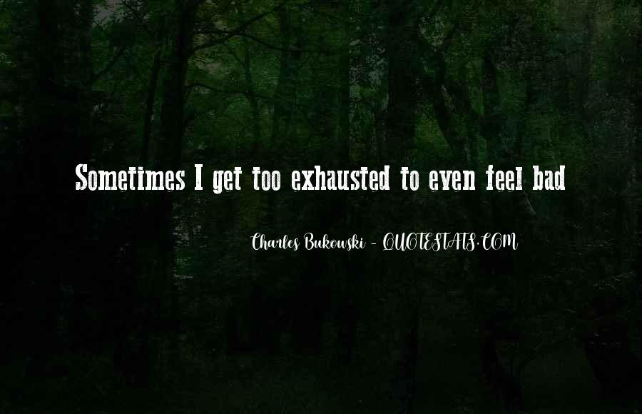 Quotes About Not Wanting To Care Anymore #645631