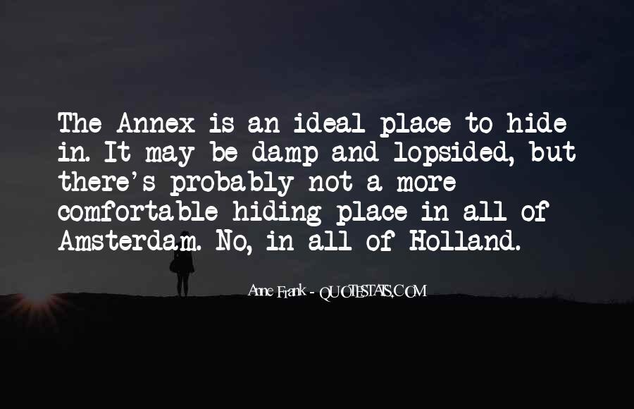 Annex'd Quotes #891329