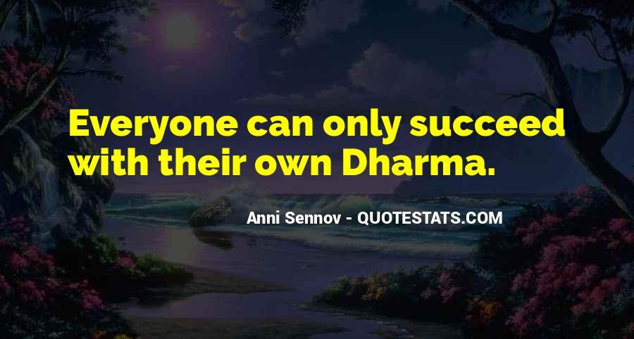 Anni's Quotes #1821957