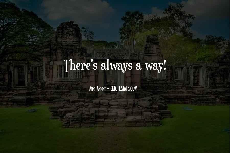 Anni's Quotes #523756