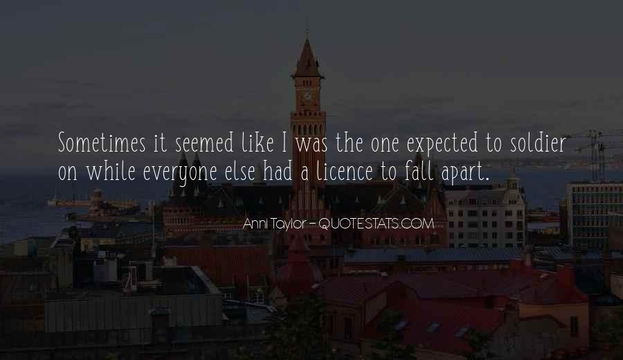 Anni's Quotes #686746