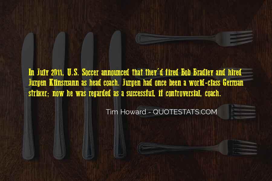 Announced Quotes #124032