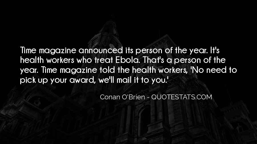 Announced Quotes #258921