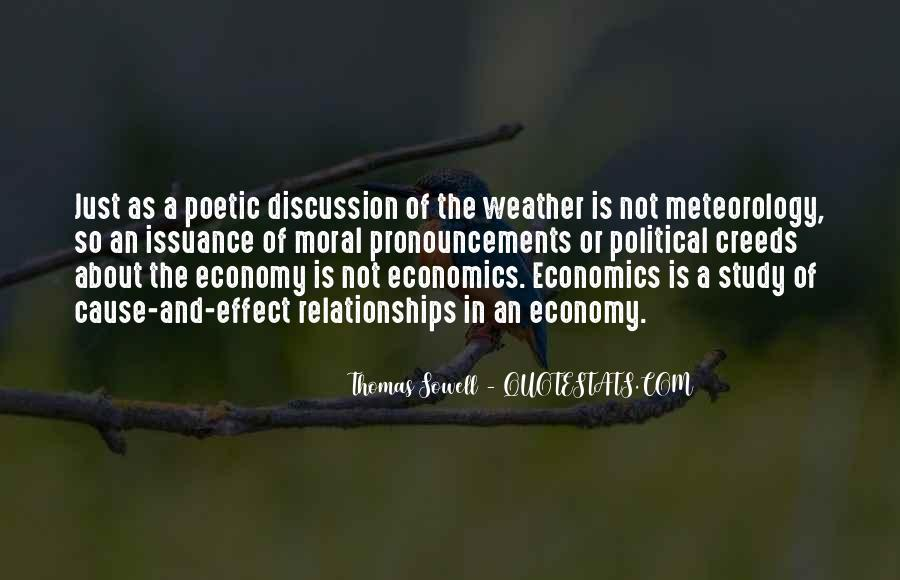 Quotes About Meteorology #759611