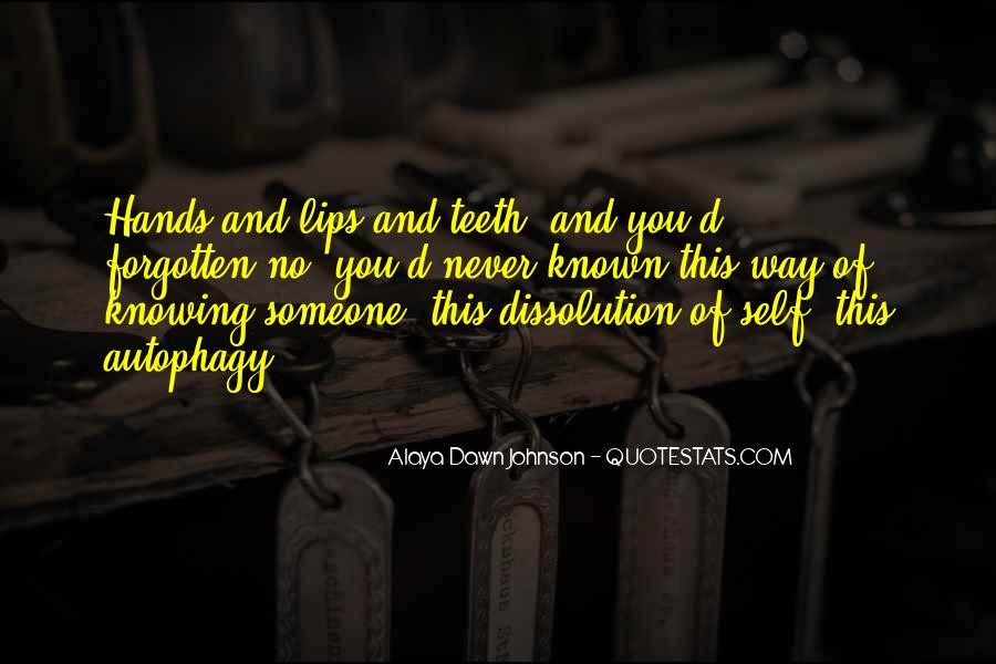 Anomynity Quotes #1595093