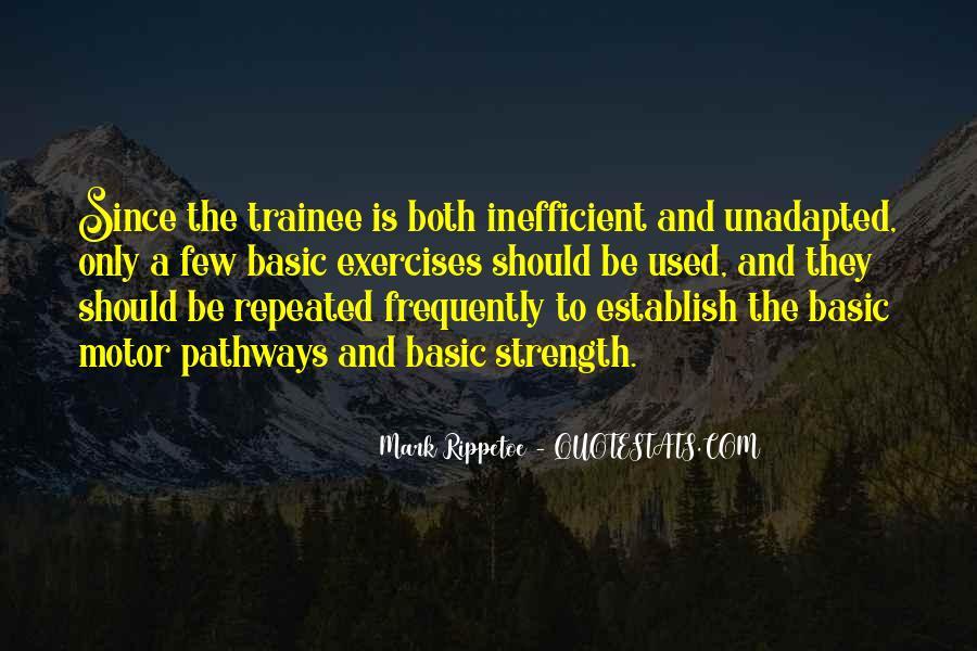 Anomynity Quotes #1810113