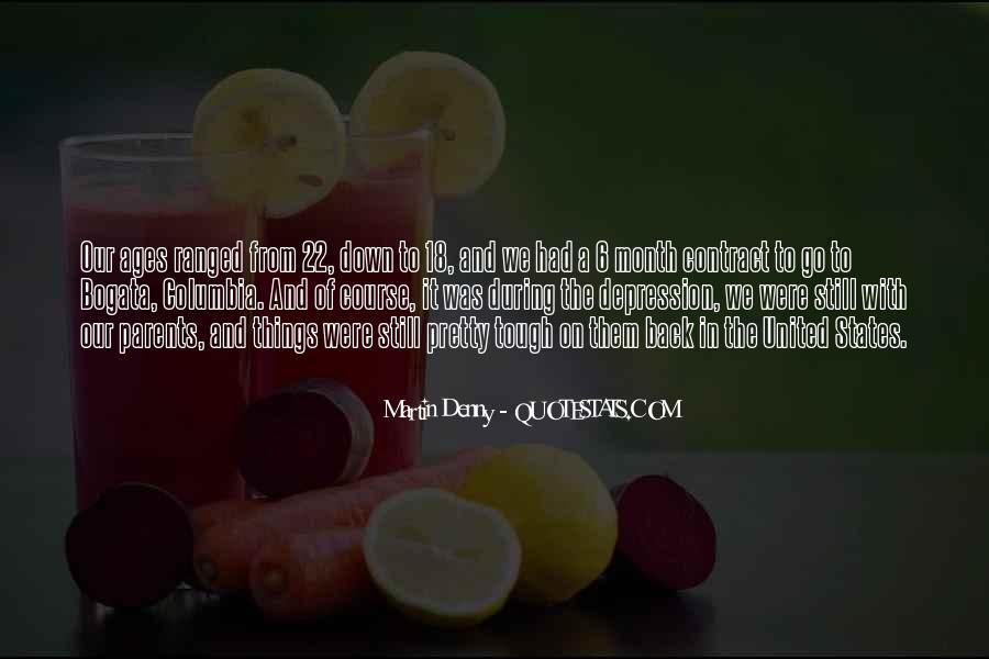Anomynity Quotes #509410