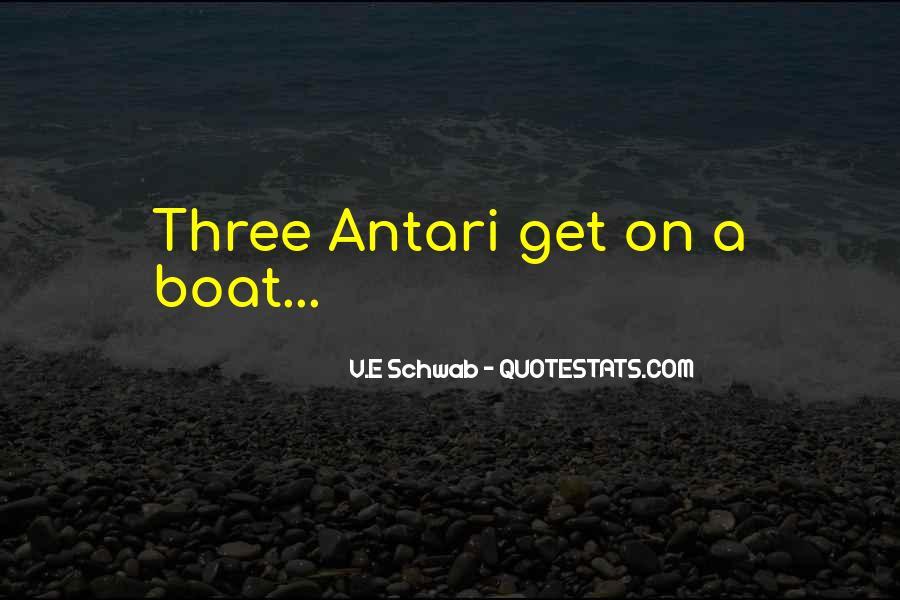 Antari Quotes #11251
