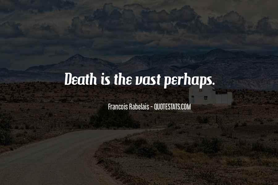 Anthropomorphize Quotes #279238