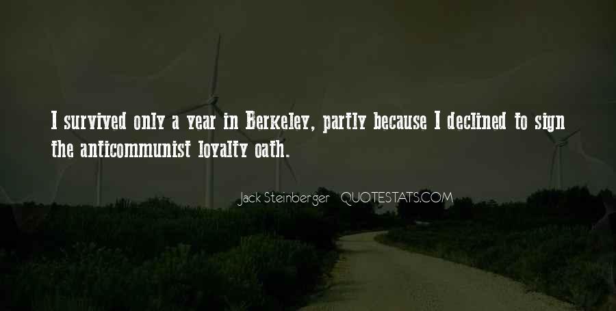 Anticommunist Quotes #745292