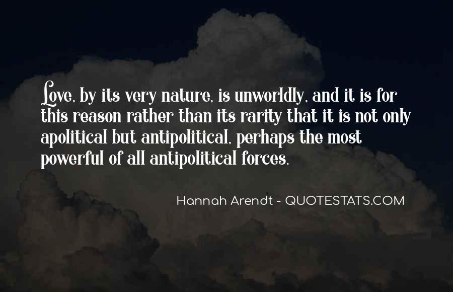 Antipolitical Quotes #1741027