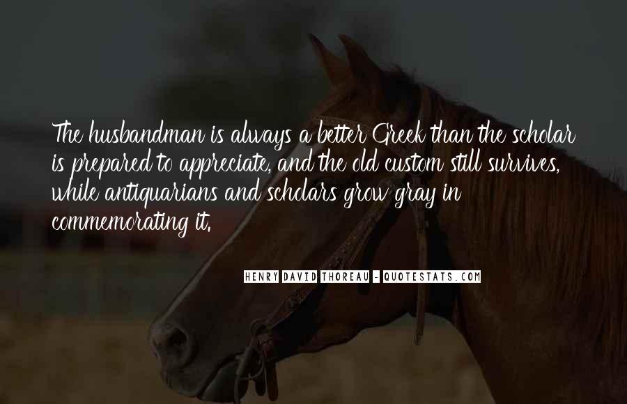 Antiquarians Quotes #489190