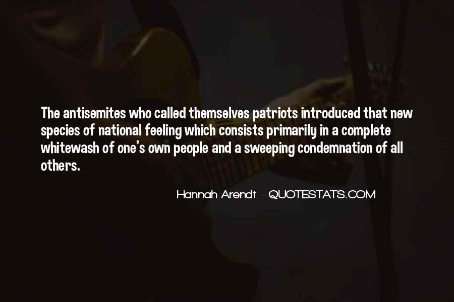 Antisemites Quotes #126925