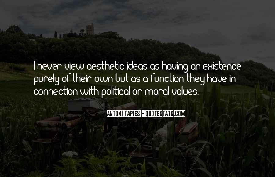 Antoni Quotes #155271