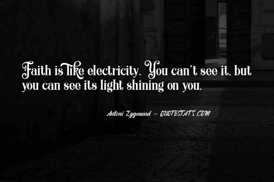 Antoni Quotes #167341