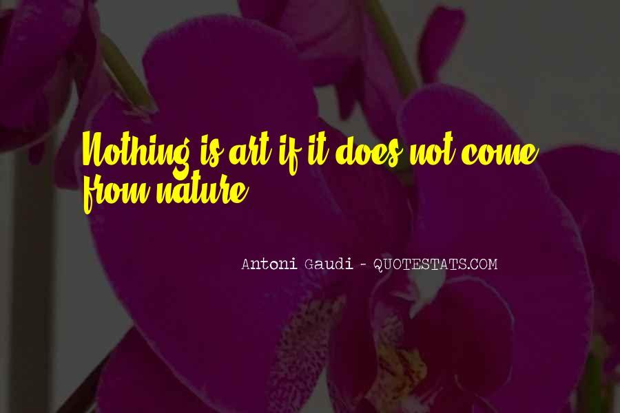 Antoni Quotes #1796712