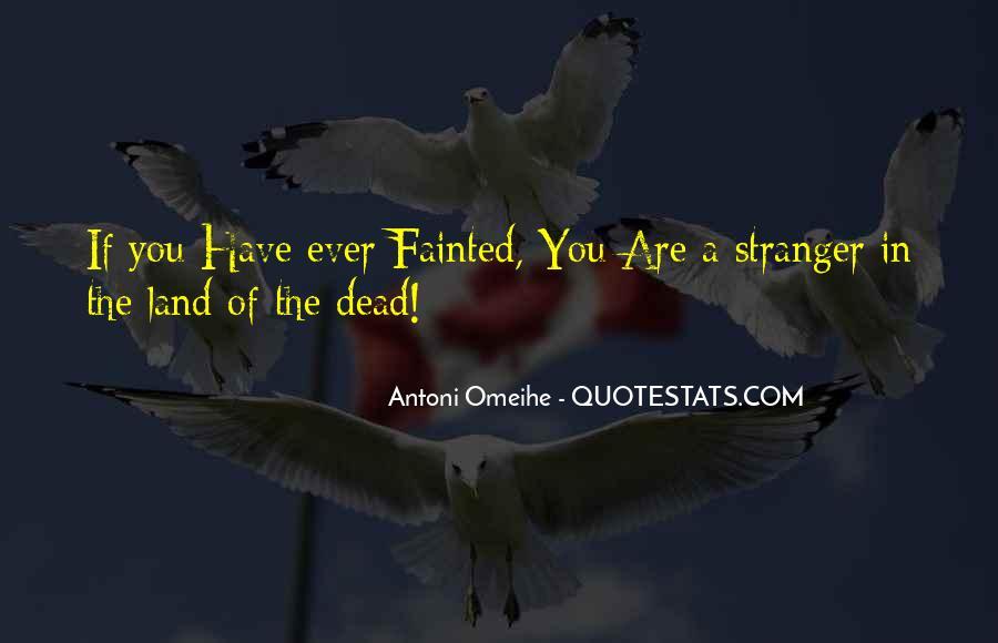Antoni Quotes #211738