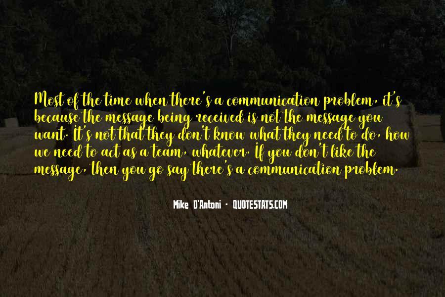 Antoni Quotes #481830