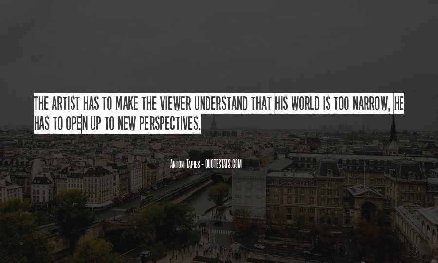 Antoni Quotes #537797