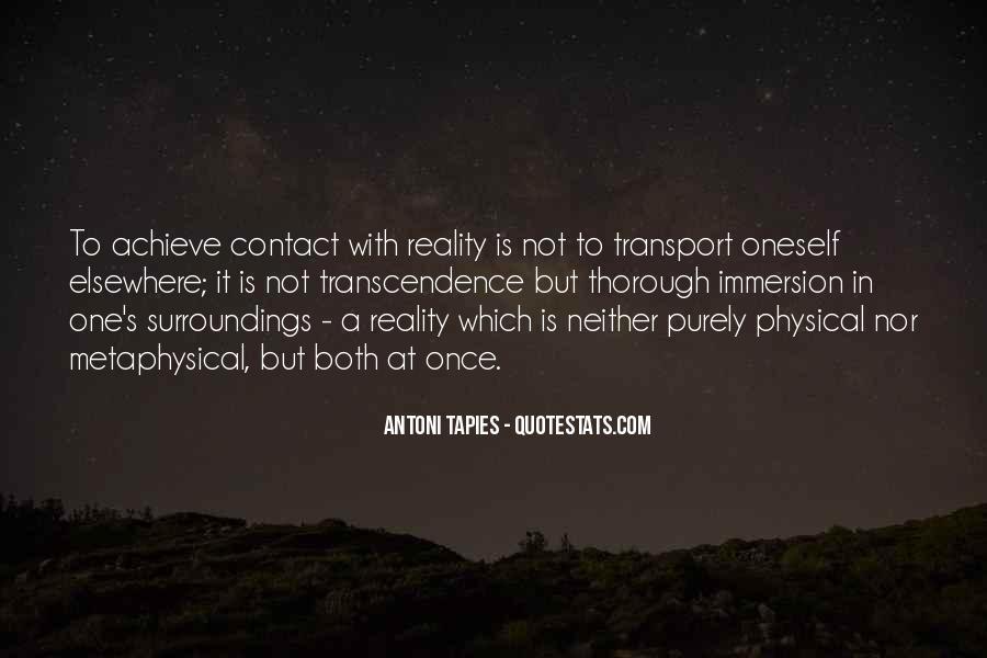 Antoni Quotes #77779