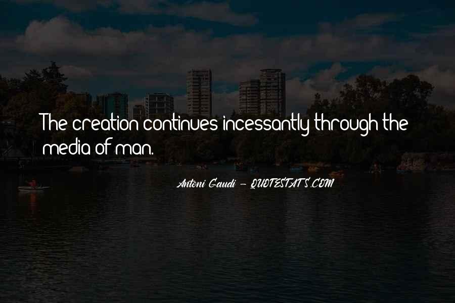 Antoni Quotes #787485