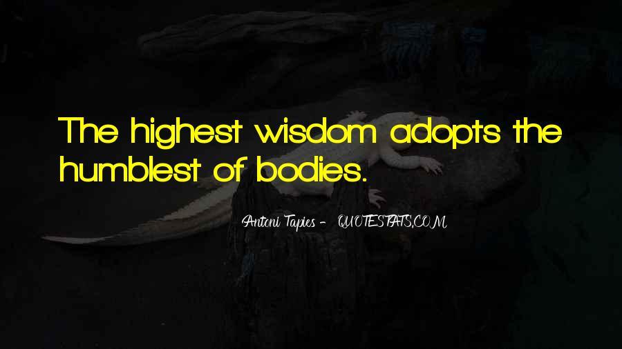 Antoni Quotes #837704