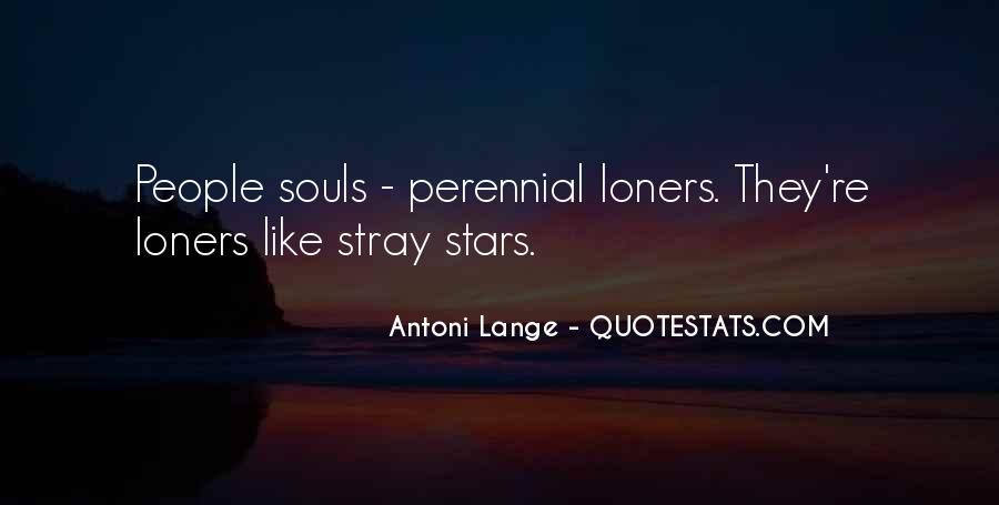Antoni Quotes #886531