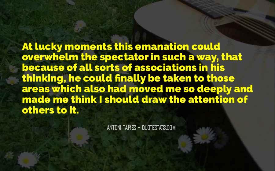 Antoni Quotes #957830