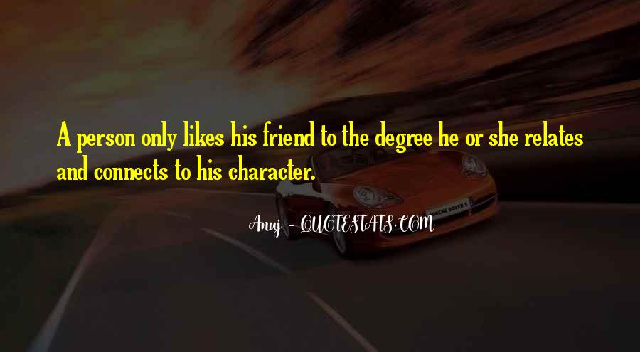 Anuj Quotes #1042031